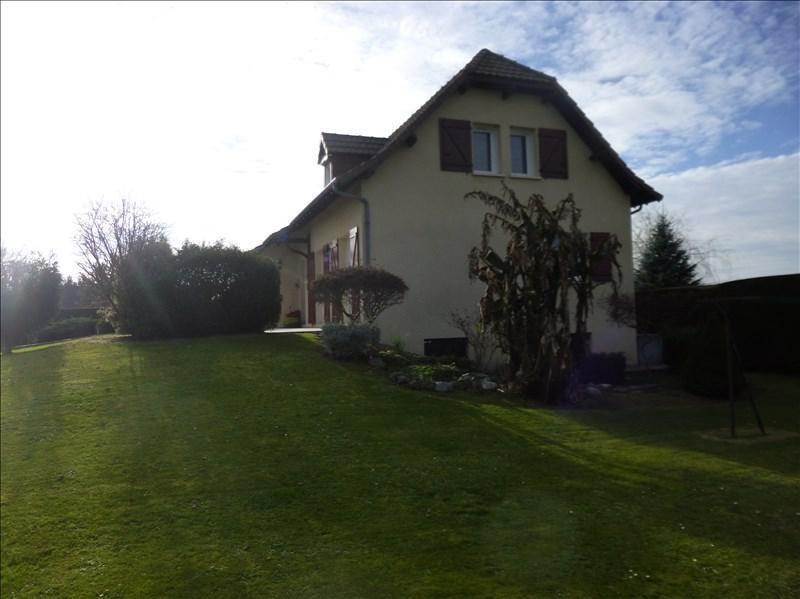 Vente maison / villa Theze 217500€ - Photo 6