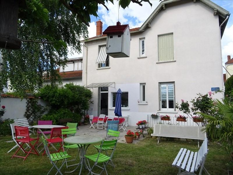 Vente de prestige maison / villa Roanne 349000€ - Photo 1