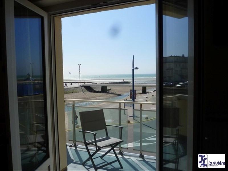 Vente appartement Wimereux 341250€ - Photo 3
