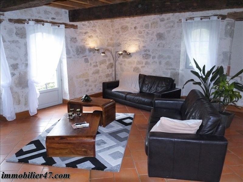 Vente maison / villa Prayssas 349000€ - Photo 4