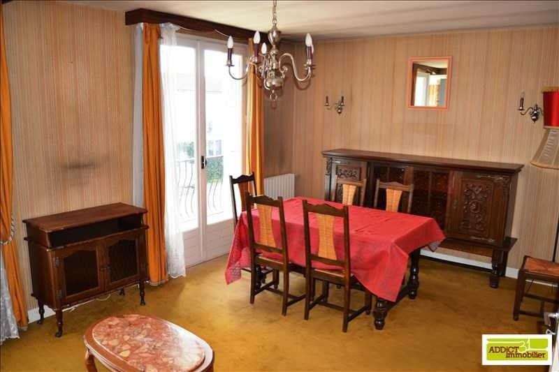 Vente maison / villa Graulhet 135000€ - Photo 4