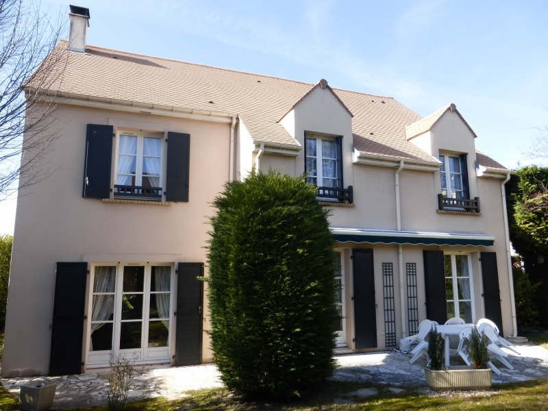 Vente maison / villa Soisy sous montmorency 544000€ - Photo 3
