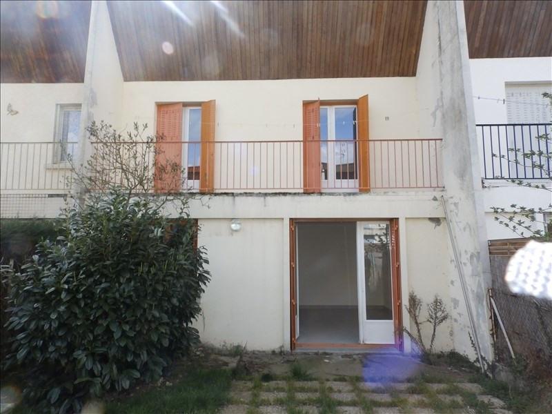 Vente maison / villa Yzeure 99000€ - Photo 6