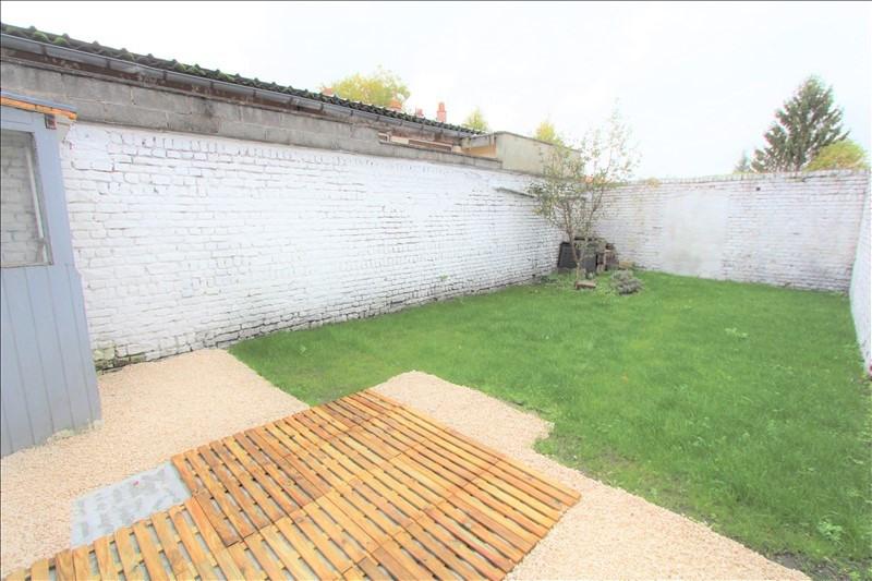 Sale building Douai 106500€ - Picture 4