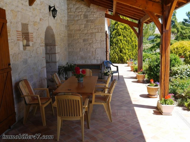 Vente de prestige maison / villa Prayssas 405 000€ - Photo 15