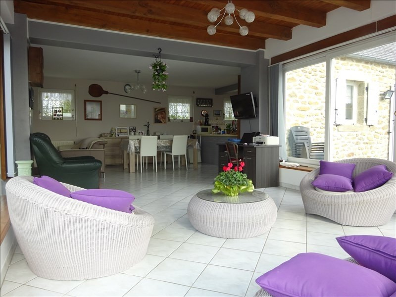 Sale house / villa Plouguerneau 392 000€ - Picture 7
