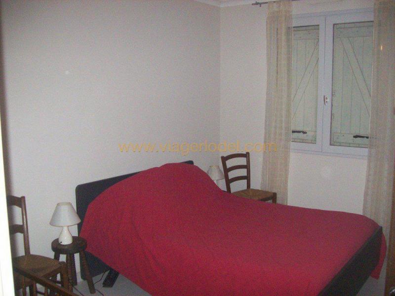 Viager maison / villa Saint-gilles 52500€ - Photo 5