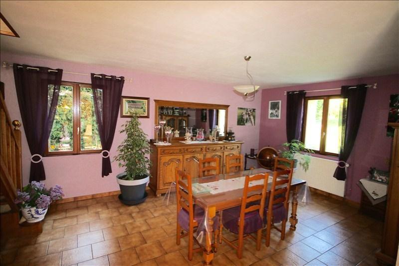 Vente maison / villa Rugles 199500€ - Photo 4