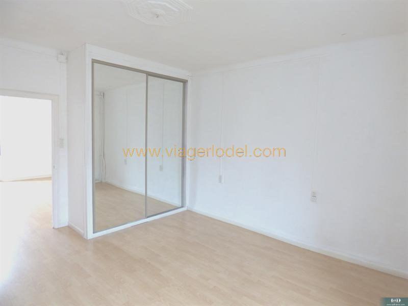 Vendita nell' vitalizio di vita appartamento La grand combe 8000€ - Fotografia 5
