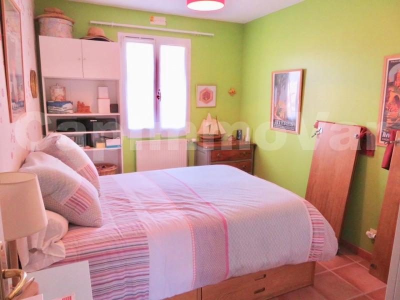 Vente maison / villa Le beausset 349000€ - Photo 7