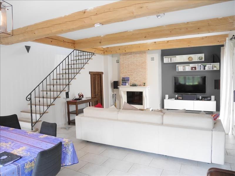 Deluxe sale house / villa Fuveau 649000€ - Picture 2