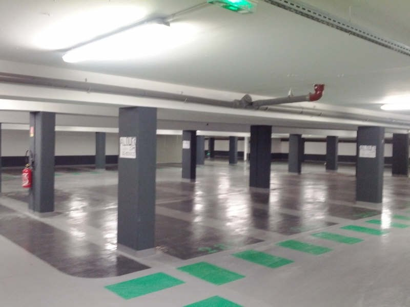 Sale parking spaces Poissy 16500€ - Picture 1