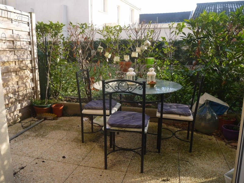 Vente appartement Chanteloup les vignes 159 900€ - Photo 10