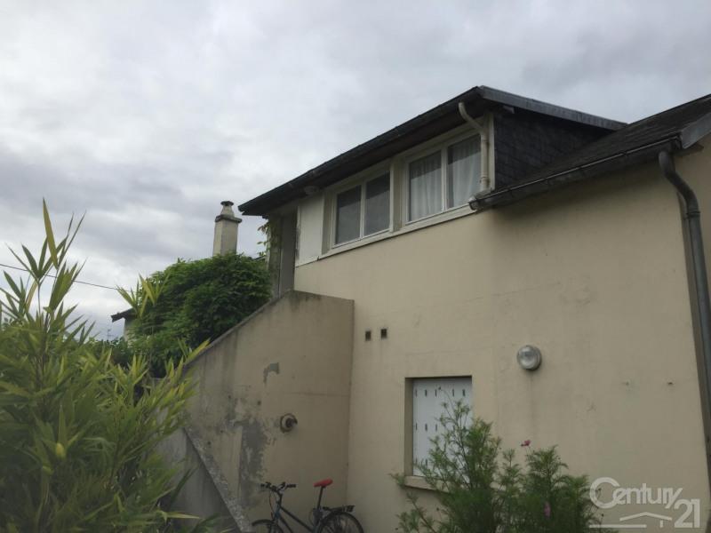Revenda apartamento Caen 35000€ - Fotografia 1