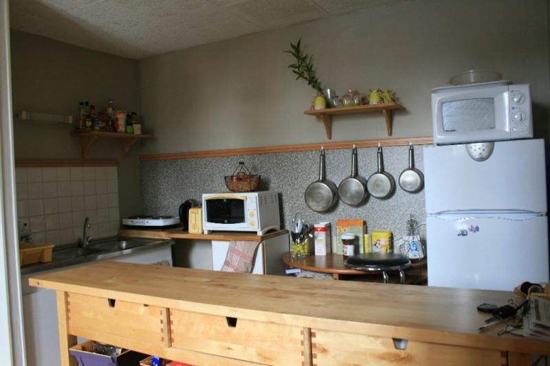 Vente appartement Les andelys 50000€ - Photo 2