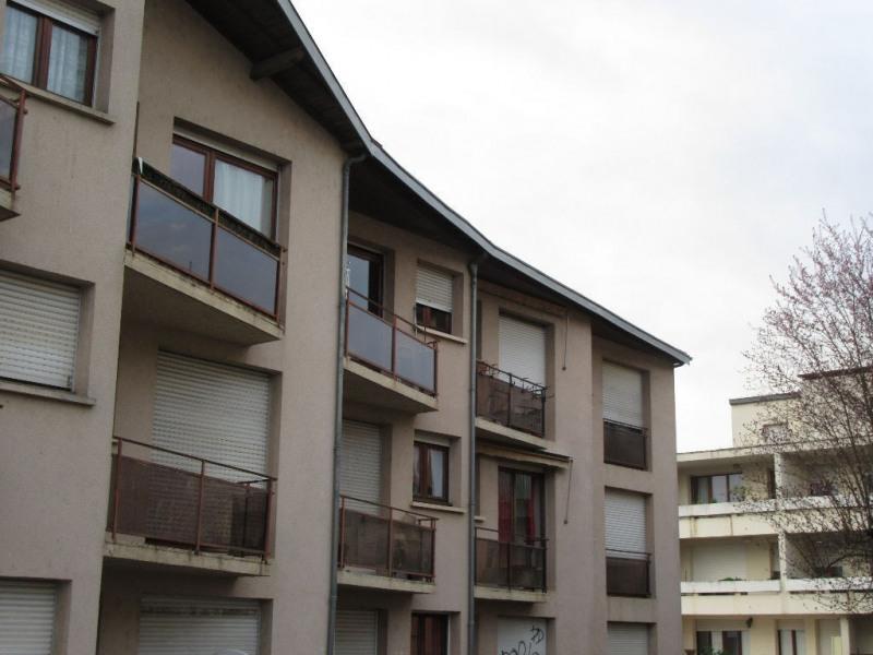 Vente appartement Perigueux 34000€ - Photo 1