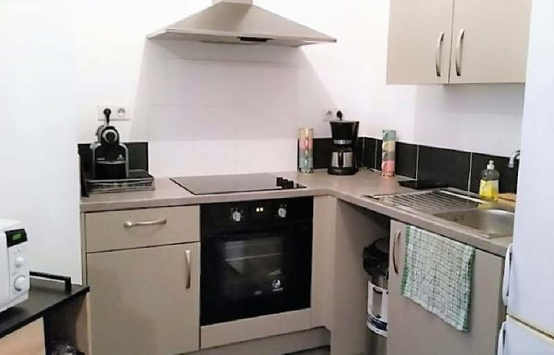Investment property apartment Mutzig 116 799€ - Picture 3
