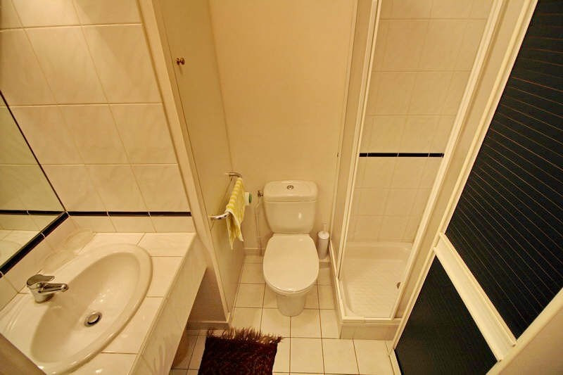 Sale apartment Nice 185 000€ - Picture 7
