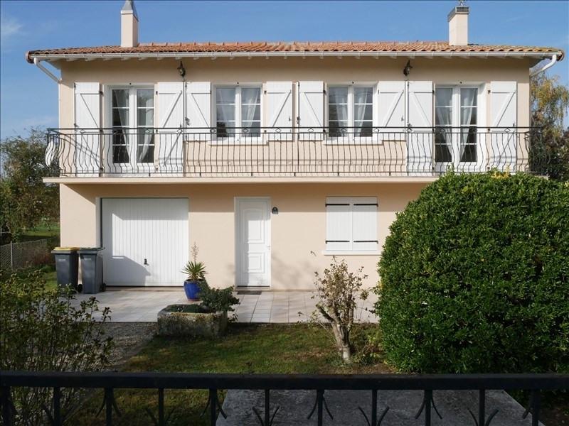 Sale house / villa Le thou 232000€ - Picture 3