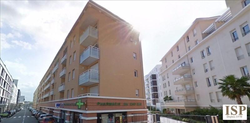 Rental apartment Marseille 10ème 900€ CC - Picture 1