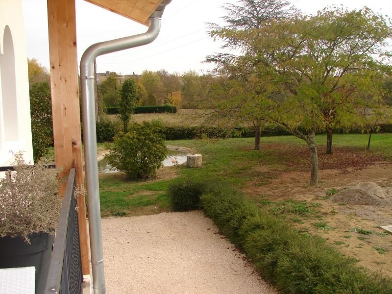 Venta de prestigio  casa Mauvezin 378000€ - Fotografía 4
