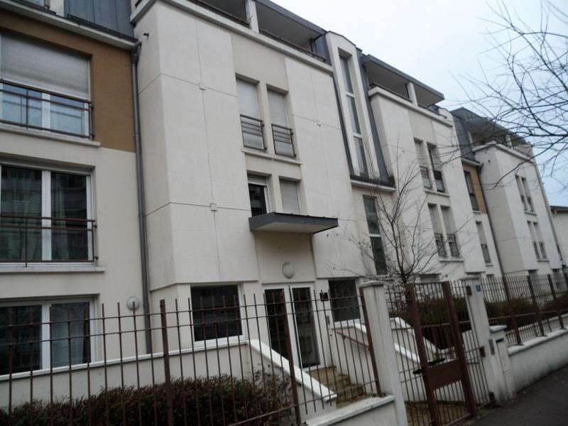 Sale apartment Gennevilliers 266 000€ - Picture 2