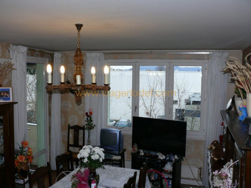 Viager appartement Clermont-ferrand 55 000€ - Photo 1