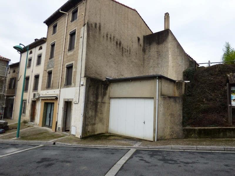 Sale house / villa Pont de larn 65000€ - Picture 1