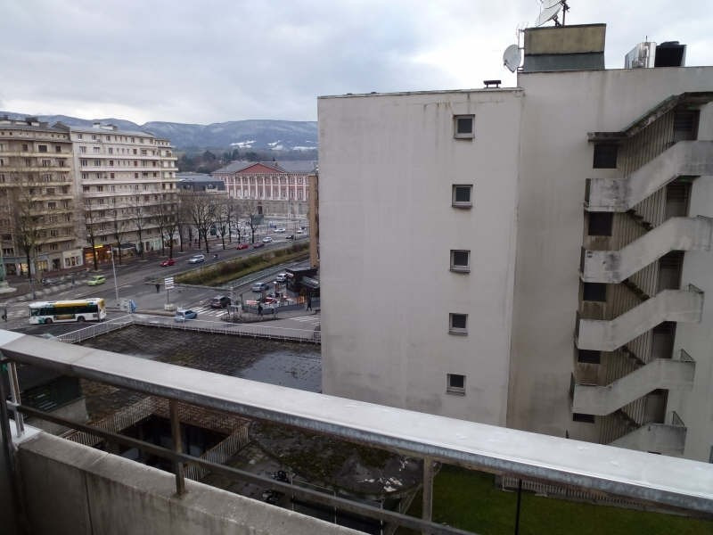 Vente appartement Chambery 92 000€ - Photo 3
