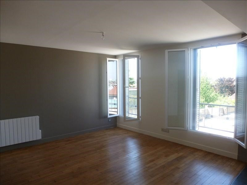 Location appartement L hay les roses 605€ CC - Photo 1