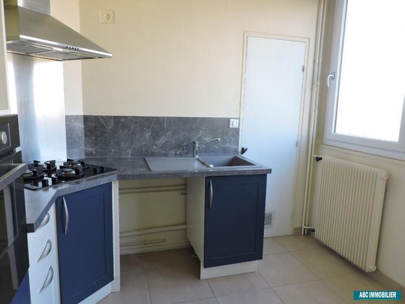 Vente appartement Limoges 80660€ - Photo 8