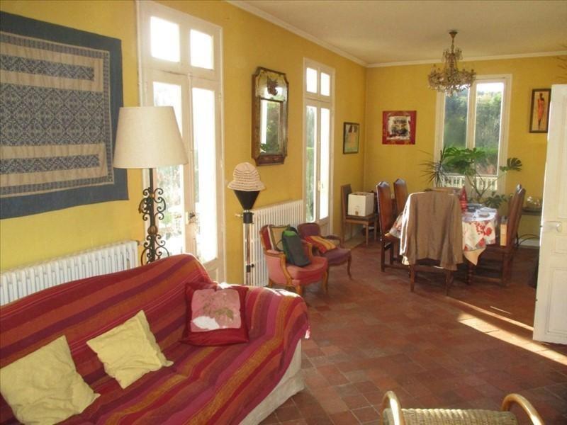 Vente maison / villa Pierrefonds 432000€ - Photo 2