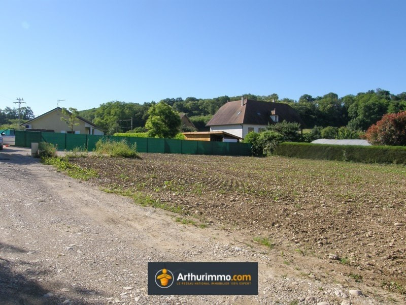 Vente terrain Bourgoin jallieu 81 000€ - Photo 1