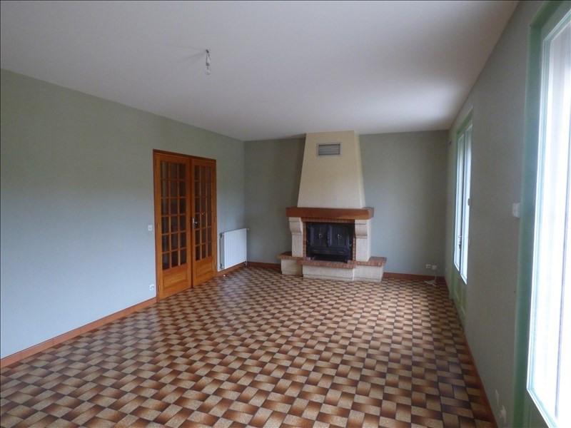 Sale house / villa St amans soult 185000€ - Picture 3