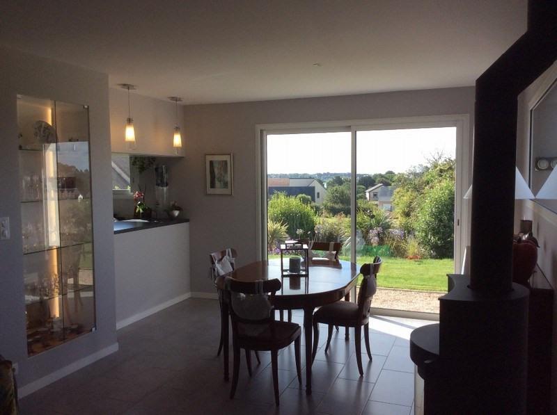 Sale house / villa Barneville carteret 448300€ - Picture 4