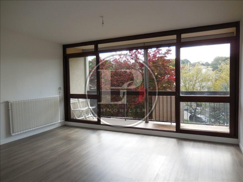 Venta  apartamento Marly le roi 159000€ - Fotografía 2