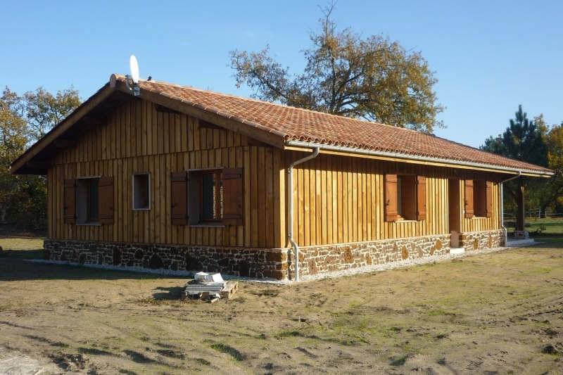 Vente maison / villa Pissos 228000€ - Photo 2