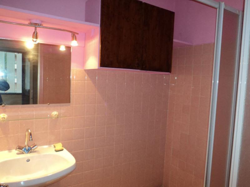 Affitto appartamento Menton 672€ CC - Fotografia 4