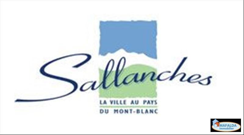 Vente local commercial Sallanches 340000€ - Photo 1