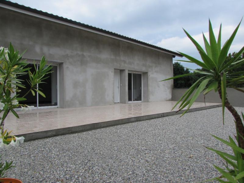 Vente maison / villa Saubrigues 180000€ - Photo 1