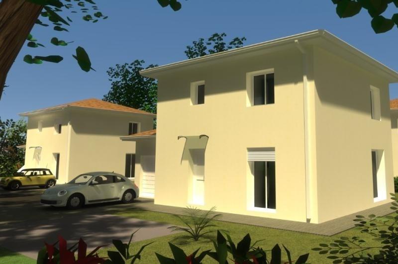 Vente maison / villa Chavanoz 247000€ - Photo 1