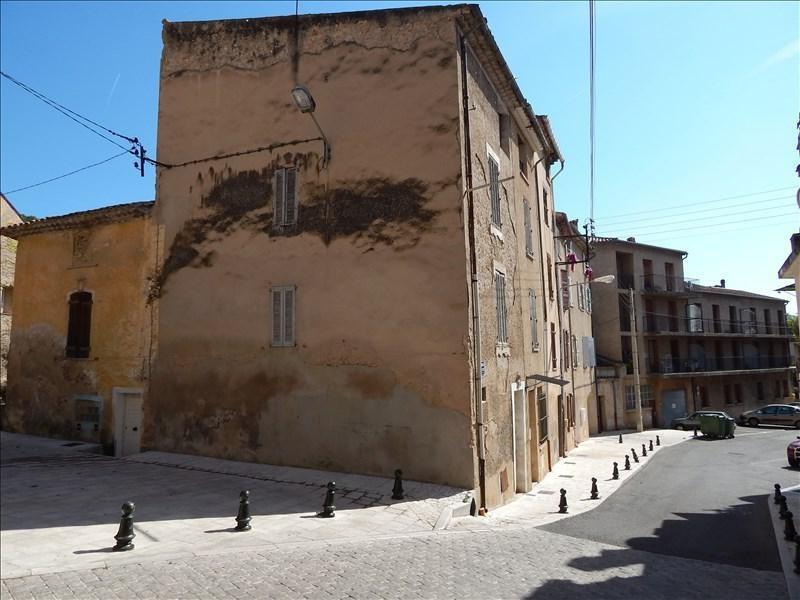Sale house / villa Salernes 79500€ - Picture 2
