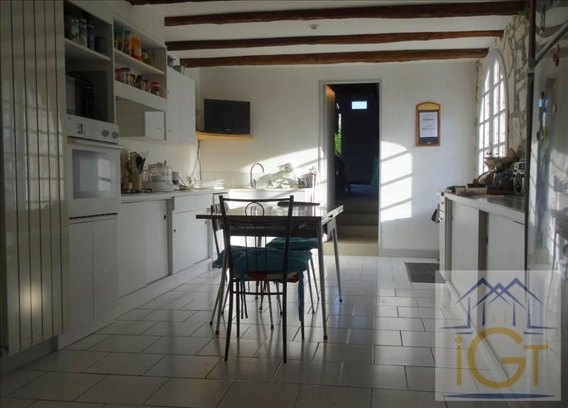 Sale house / villa St medard d aunis 436000€ - Picture 15