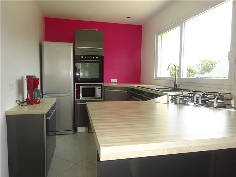 Vente maison / villa Bourg blanc 227000€ - Photo 3