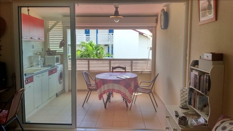 Sale apartment St francois 175000€ - Picture 2