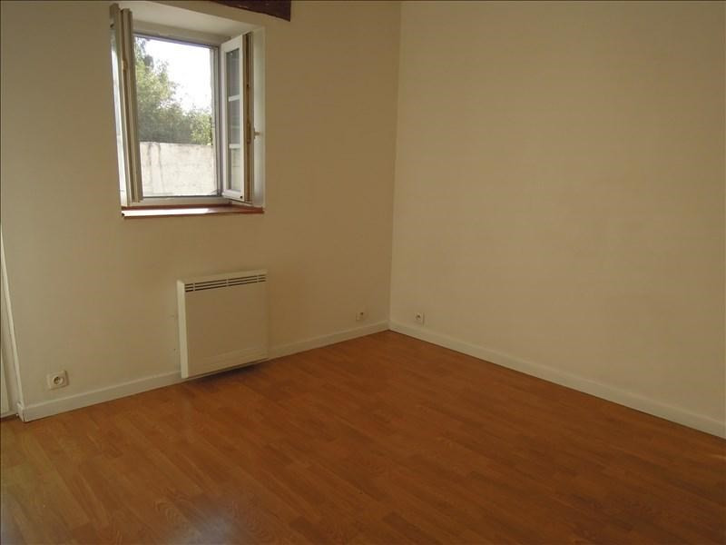 Rental apartment Nanteuil le haudouin 537€ CC - Picture 1