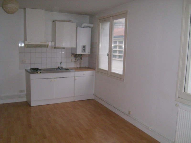 Location appartement Angoulême 382€ CC - Photo 2