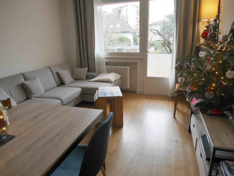 Vente appartement Annecy 333000€ - Photo 1
