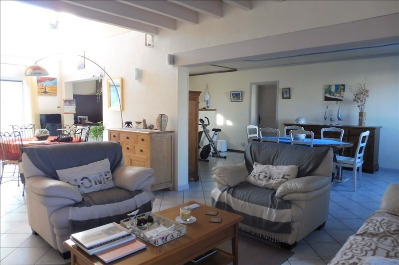 Sale house / villa Proche royan 430500€ - Picture 4