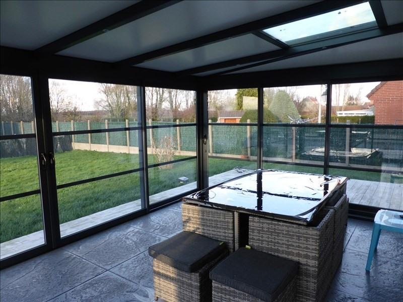 Vente maison / villa Lillers 230000€ - Photo 10